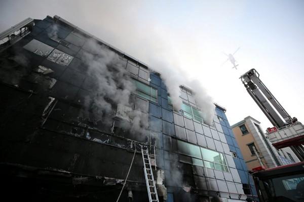 Hiện trường gây ám ảnh trong vụ 29 người chết thảm khi đi xông hơi
