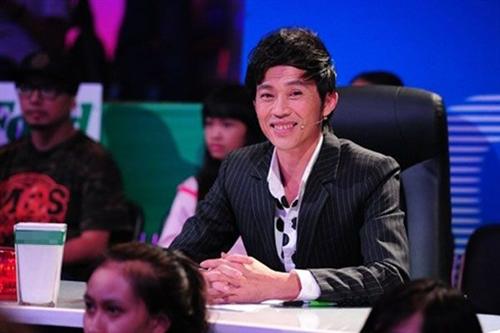 Nghệ sĩ Hoài Linh rất đắt sô làm giám khảo