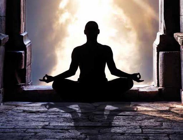 Thiền là một trong những phương pháp tu học.