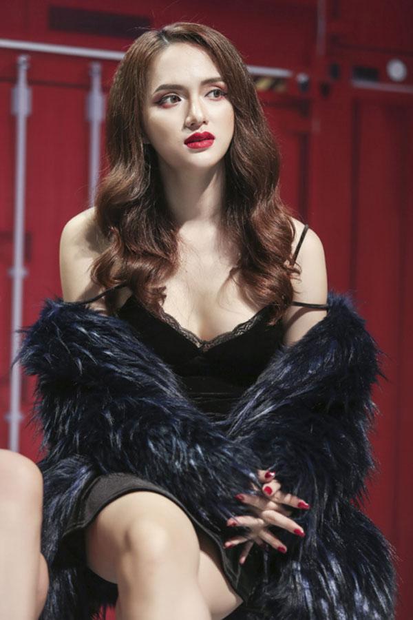 Hương Giang Idol không nhận được sự tha thứ của khán giả.
