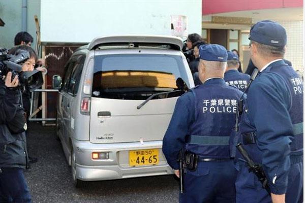 Cơ quan điều tra đã xác minh được ADN có trong xe của nghi phạm.