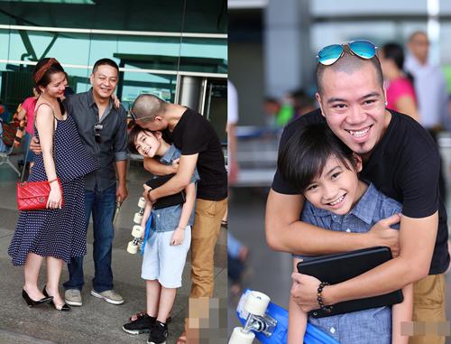 Với bản lĩnh và tấm lòng bao dung, Kim Hiền xứng đáng được hạnh phúc