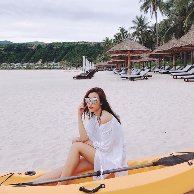 Gu thời trang cá tính của nàng Hoa hậu 21 tuổi