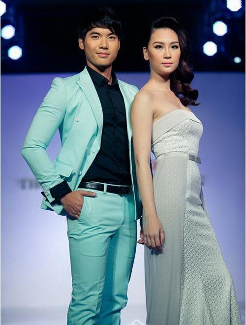 Mới đây, Thùy Linh tiết lộ đã hủy hôn với Trương Nam Thành vì không thể chấp nhận được người thứ ba xen vào mối quan hệ này.