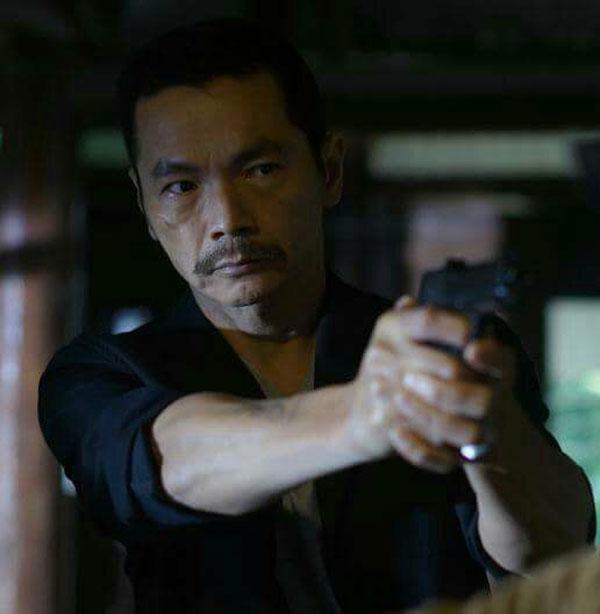 Lương Bổng rơi vào tình thế gay cấn và nguy hiểm trong tập 23 của Người phán xử.