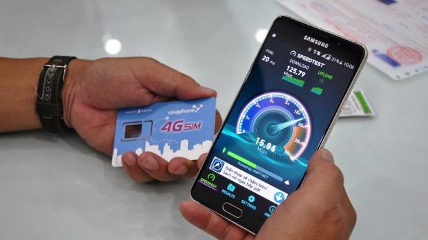 4G có nhiều lợi ích nhưng khi dùng mọi người cần lưu ý kẻo phí cao hơn