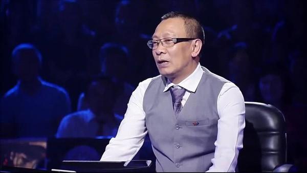 MC Lại Văn Sâm đã trở thành người dẫn tạo điểm nhấn cho Ai là triệu phú. Đây là thách thức cho những người kế nhiệm.