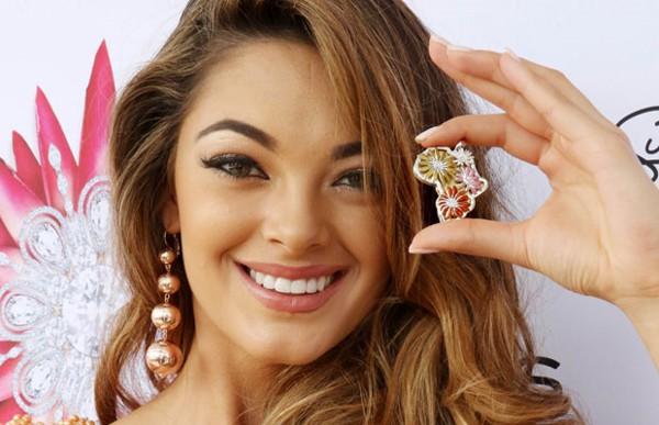 Lịch sử Hoa hậu đã lặp lại sau 39 năm đối với nhan sắc đến từ Nam Phi.