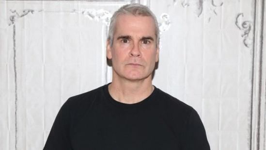 Henry Rollins biến vết thương tuổi thơ trở thành nguồn cảm hứng âm nhạc. Ảnh: Ranker.