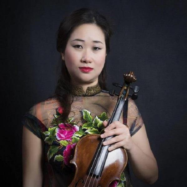 Nghệ sỹ Nguyệt Thu luôn mong muốn mang âm nhạc hỗ trợ trẻ tự kỷ