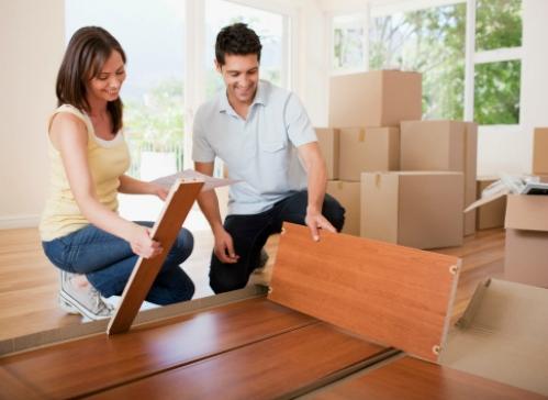 Đầu tư quá nhiều cho ngôi nhà cũng cản trở việc làm giàu của bạn - Ảnh: PolcanDesignGroup