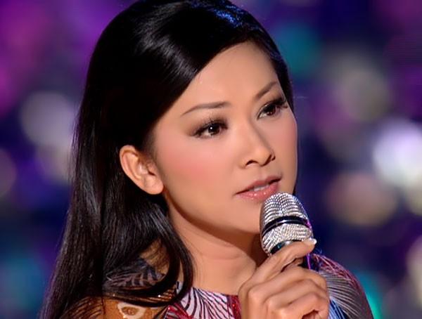 Ca sĩ Như Quỳnh. Ảnh: TL