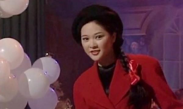 Ca sĩ Như Quỳnh thuở hát Người tình mùa đông