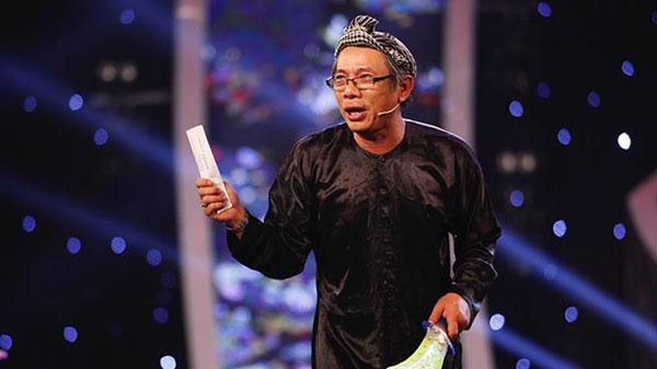 NS Trung Dân bức xúc với câu nói hỗn của Hương Giang.