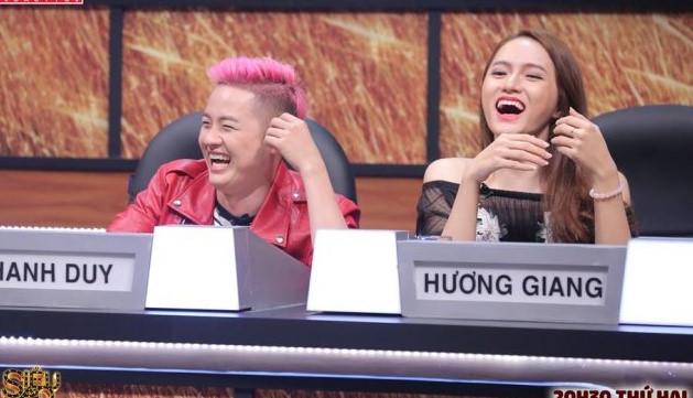 Trong lúc Hương Giang Idol đang bị tẩy chay thì nhà sản xuất lại chưa có một lời xin lỗi