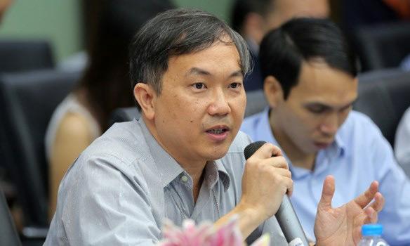 Ông Phạm Anh Tuấn, trưởng tiểu ban chính sách VAMA