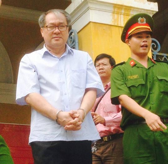 Từ đại gia bất động sản, Phạm Công Danh bước nhầm chân vào lĩnh vực ngân hàng và phải trả giá cho sai lầm của mình. (ảnh: TL)