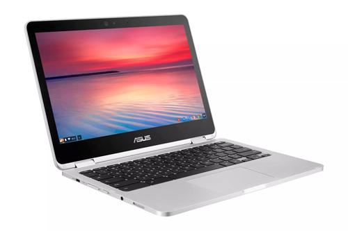 Chromebook của Asus.