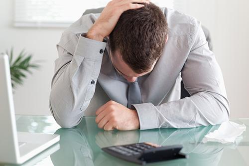 Khả năng thành công nằm ở thái độ đối diện với thất bại của bạn - Ảnh:workitdaily.