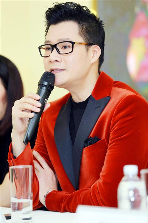 Ca sĩ Quang Dũng vẫn đang độc thân ở tuổi ngoài 40.