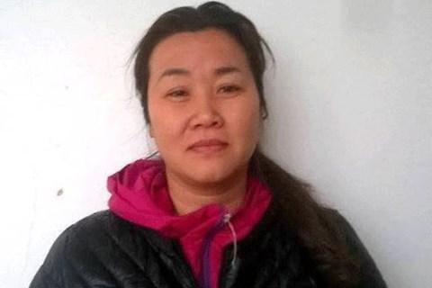 """""""Bà trùm"""" Nguyễn Thị Minh"""