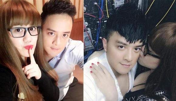 Nguyễn Bảo Trâm, cô gái 9X từng yêu Cao Thái Sơn bị đồn chính là vợ mới cưới của nam ca sĩ