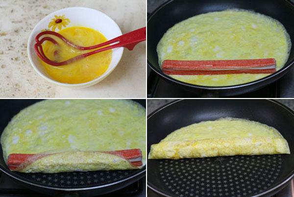 2 cách làm món trứng cuộn đơn giản này sẽ giúp bạn chinh phục khẩu vị của cả nhà
