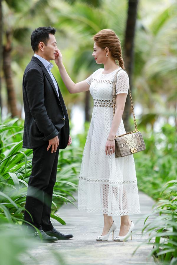 Thanh Thảo: 'Ai cũng giục cưới nhưng tôi cần tìm hiểu bạn trai kỹ hơn'
