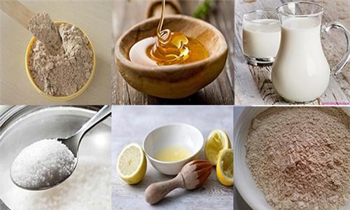 photo 0 1492392462964 Nếu dùng cám gạo trộn với bột đậu đỏ bạn sẽ có làn da trắng bừng sau 1 tuần sử dụng