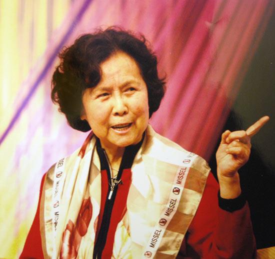 Nữ đạo diễn Dương Khiết trút hơi thở cuối cùng hôm 15/4, thọ 88 tuổi.