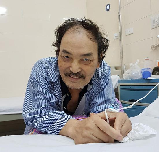 kẻ sát nhân đáng sợ khiến nghệ sĩ Hoàng Thắng qua đời