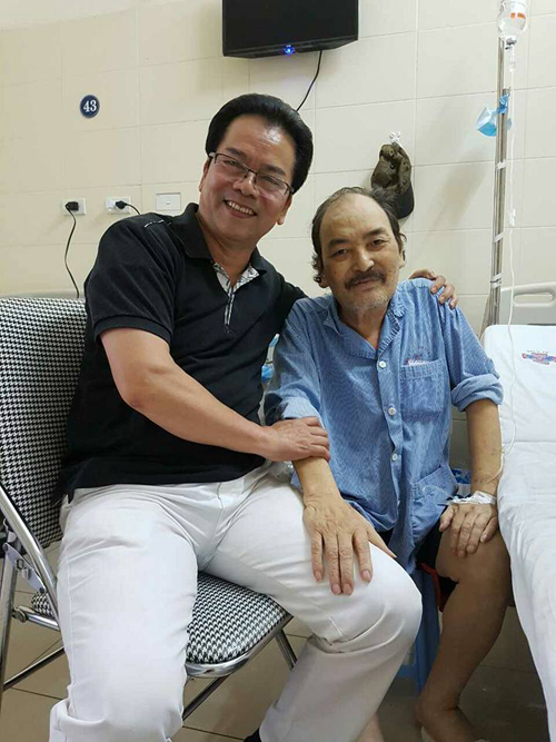 kẻ sát nhân nguy hiểm khiến nghệ sĩ Hoàng Thắng qua đời