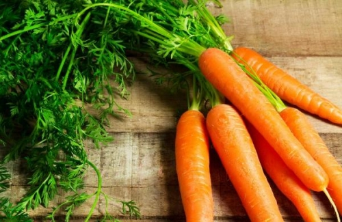Tuyệt chiêu làm sinh tố cà rốt thơm mát cho ngày hè