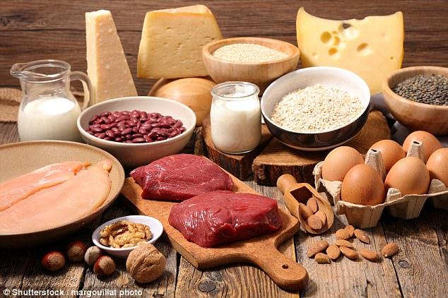Loại bỏ một số hợp chất tìm thấy trong protein có thể cải thiện tiên lượng ung thư.