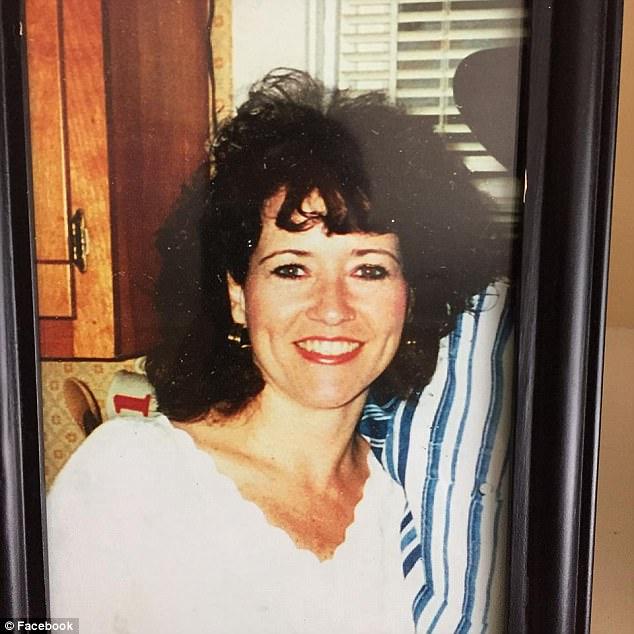 Cô Mary Phillips, nạn nhân xấu số bị đánh đập, cưỡng bức và giết chết dưới tay Jones (Ảnh: dailymail)