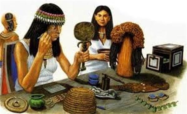 Từ thuở xa xưa, phụ nữ Ai Cập cổ đại đã biết đến những tác dụng của nha đam đối với làm đẹp.