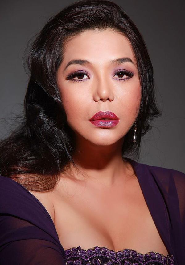 Cindy Thái Tài 'đại tu', làm lại toàn bộ gương mặt