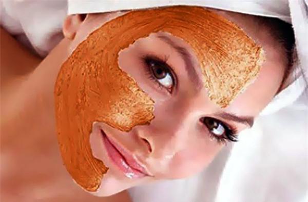Mặt nạ cà rốt và sữa chua có tác dụnglàm đẹp da tuyệt vời