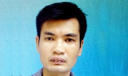 Đối tượng Nguyễn Mạnh Hùng. Ảnh: Công an Nhân dân