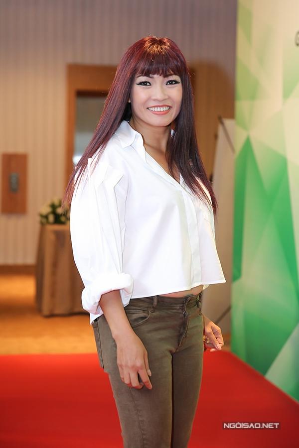 """Phương Thanh: """"Nhiều người sau một gameshow đã nghĩ mình là ngôi sao"""""""