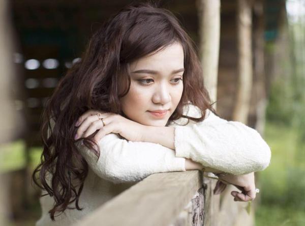 Quỳnh Trang đã ổn định về tâm lý sau thời gian điều trị, đặc biệt là với sự thay đổi của người chồng, biết quan tâm, chăm sóc vợ hơn.