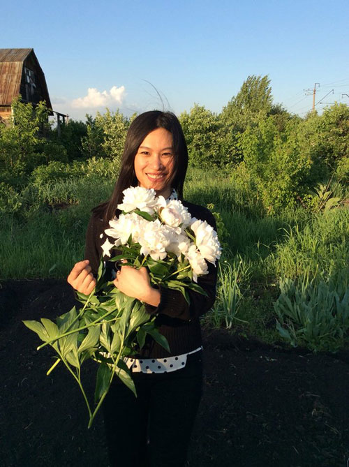 Sau ba tháng một mình chiến đấu với trầm cảm sau sinh, chị Phương trở lại trạng thái bình thường.