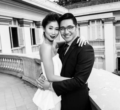 Stephanie Nguyễn, chị chồng của Tăng Thanh Hà là nhân vật khá gây chú ý trong gia đình giàu có của mình.