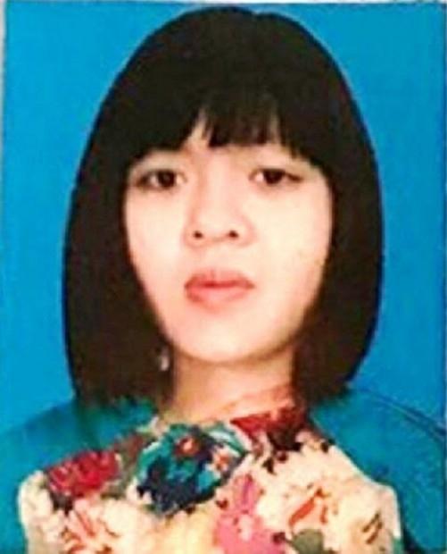 Đã hơn 10 ngày trôi qua nhưng gia đình vẫn chưa tìm thấy tung tích chị CHiến.