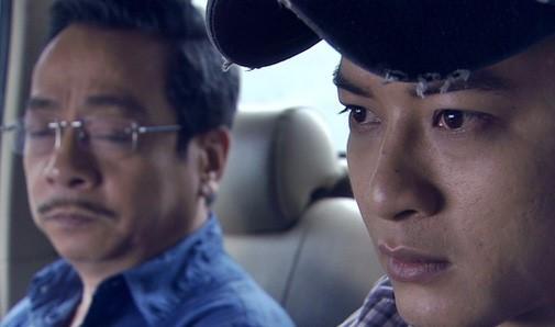 Lê Thành chủ động tìm gặp ông trùm để giải quyết vụ bà Hà bị tạm giam.