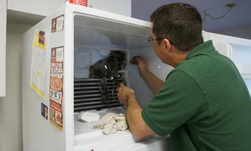 Ảnh minh họa: Appliance Repair.