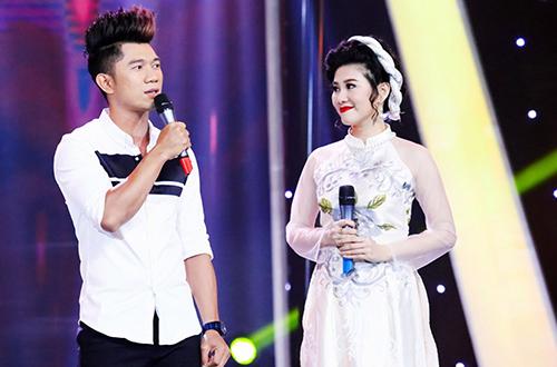 Lương Bằng Quang xin lỗi danh ca Thái Châu vì thái độ của anh.