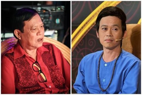 Nhạc sĩ Vinh Sử vướng ồn ào với phát ngôn liên quan đến danh hài Hoài Linh.