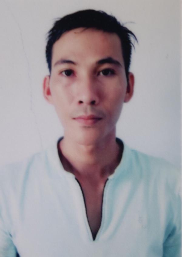 Đối tượng Trương Vũ Bảo