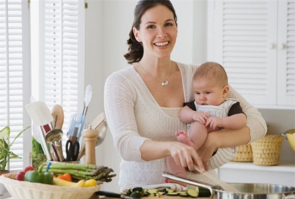 Những thói quen ăn uống dễ khiến con hỏng thận, mẹ ung thư